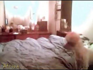 1612 Amateur Webcam Women And Dog (part 5)