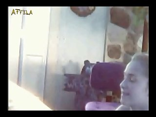 24837 Webcam Dog Licking Pussy Slut Teen Girl Films Dog Licking Her Pussy (part 1)