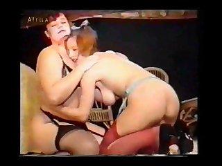 2 Lesbians And Dog (part 6)