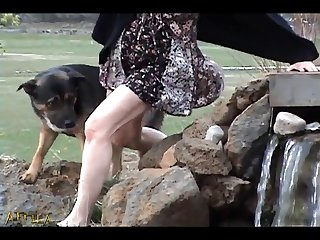 Dog Joins Horny Couple (part 8)