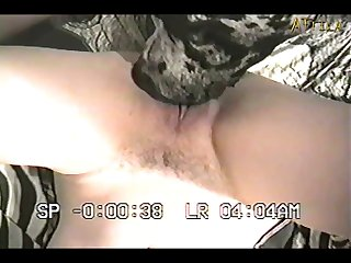 Oral Sex With Dog (part 1)