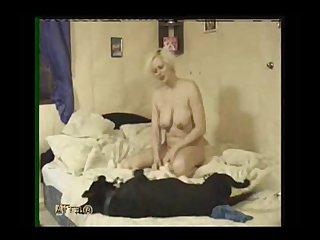 Dog Fuckig Girl (part 5)