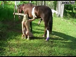 Aas Milly & Horse 1 (part 1)