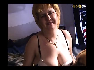 Horny Slut (part 6)