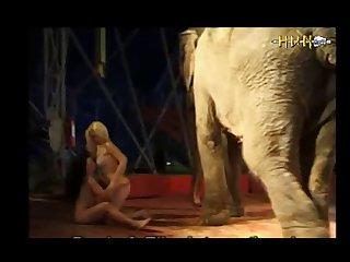 Elephant 1 (part 1)