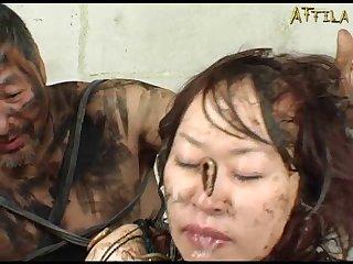 Genki Dgen020 The Fish Originates The Hanging Smell In The Net 002